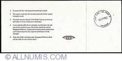 Imaginea #2 a 1 Dolar 1992