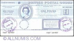 Image #1 of 1 Pound 2004
