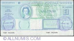 Image #1 of 1 Pound 2006