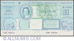 1 Pound 2006