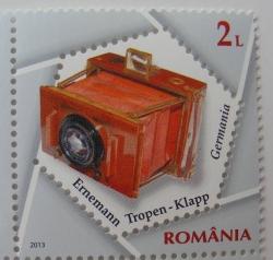 2 Lei - Ernemann Tropen-Klapp