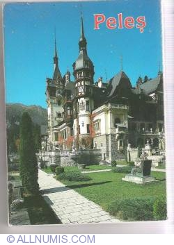 Image #1 of Peleș Castle