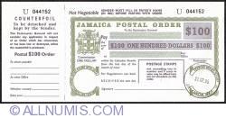 Imaginea #1 a 100 Dollars 2005