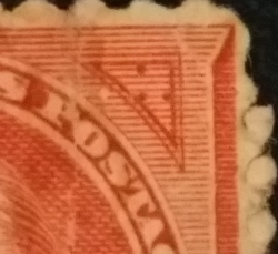Image #2 of 2 Cents 1894 - George Washington
