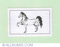 Horse - Unknown