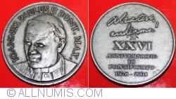 Image #1 of IOANES  PAULUS  II