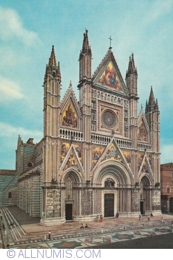 Image #1 of Orvieto - The Cathedral
