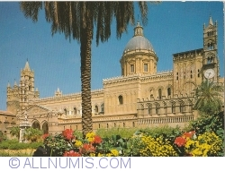 Image #1 of Palermo - The Cathedral