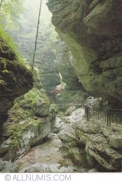 Pordenone - Grotte verdi di Pradis (1994)