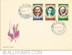 Image #1 of Cultural anniversaries