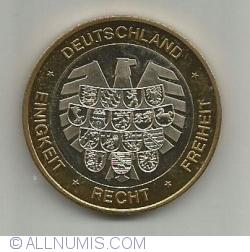 Image #2 of Deutschland Brandenburg Einigkeit Recht Freiheit