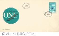 ONU 1945 - 1970