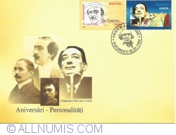 Image #1 of Anniversaries - Personalities II
