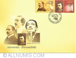 Image #2 of Anniversaries - Personalities II