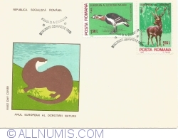 European Year of Nature Protection