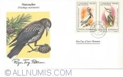 Roger Tory Peterson - Bicentenar J.J. Audubon 1785 - 1985