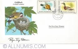 Roger Tory Peterson - Bicentennial J.J. Audubon 1785 - 1985