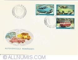 Image #1 of Autovehicule românești