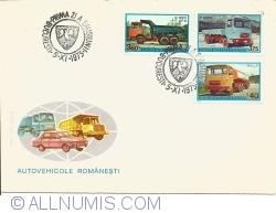 Image #2 of Autovehicule românești