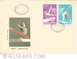 Sports - Gymnastics