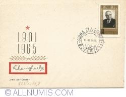 Image #1 of Gh. Gheorghiu Dej - 1901-1965
