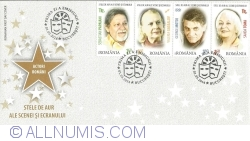 Romanian actors - The golden stars of the scene and the screen