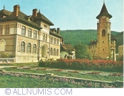 Image #1 of Piatra Neamț - Archaeological Museum (1975)