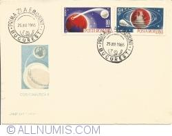 Cosmonautica II