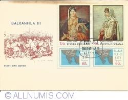 BALKANFILA III