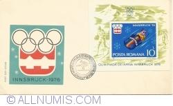 Image #1 of Winter Olympics in Innsbruck 1976