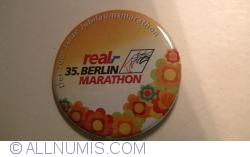 Imaginea #1 a Real Berlin Marathon - A 35-a aniversare