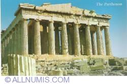 Imaginea #1 a Athens-Acropolis Parthenon