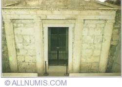 Image #1 of Vergina- Macedonian tomb