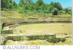 Image #1 of Vergina-theater of Aegae
