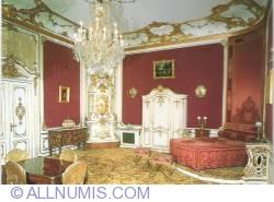 The Peleș Castle Museum - The Princely Apartament