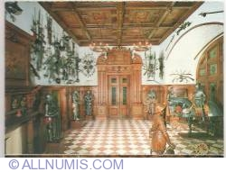 Image #1 of Peleș Castle - The Main Hall of Arms