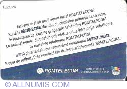 Agent local ROMTELECOM