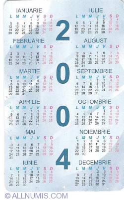 Image #2 of Calendar 2004