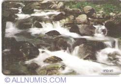 Imaginea #2 a Cascada Beuşniţa