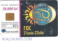 Imaginea #1 a Zodiac - Rac