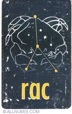 Imaginea #2 a Zodiac - Rac