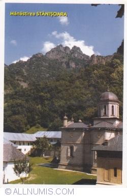 Image #1 of Stânișoara Monastery