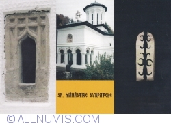 Image #1 of Surpatele Monastery