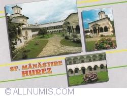 Image #1 of Hurez Monastery