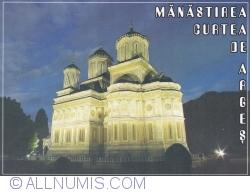 Image #1 of Curtea de Argeș Monastery