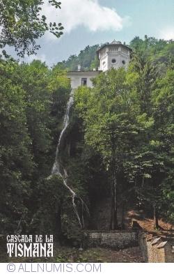 Image #1 of Tismana Monastery - Waterfall