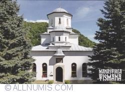 Image #1 of Tismana Monastery