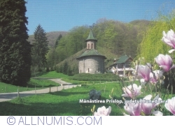 Image #1 of Prislop Monastery