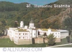 Image #1 of Bistrița-Olteană Monastery