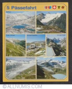 Image #1 of Gotthard-1984